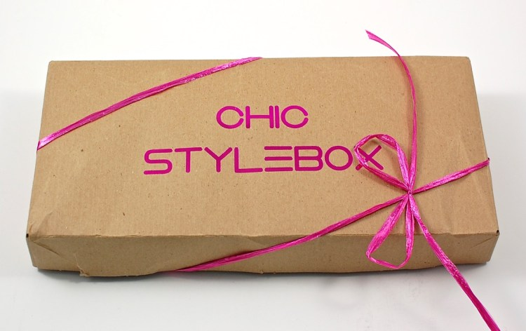 Chic Style Box