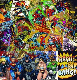 The Comic Collection