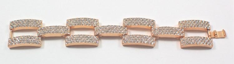 pave bracelet