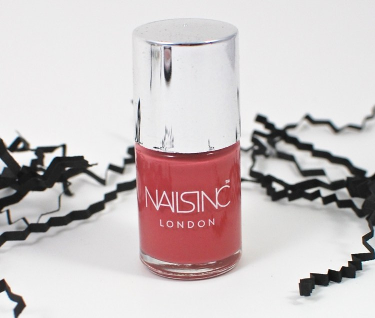 Nails Inc polish