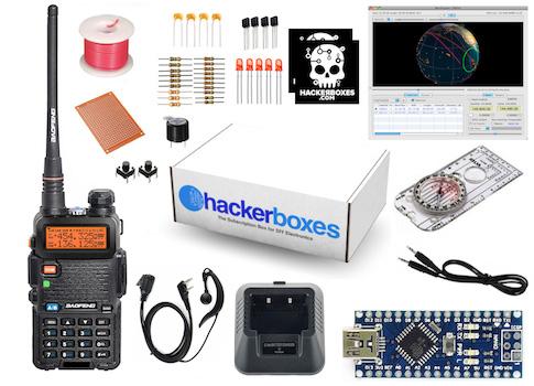 HackerBox #0003
