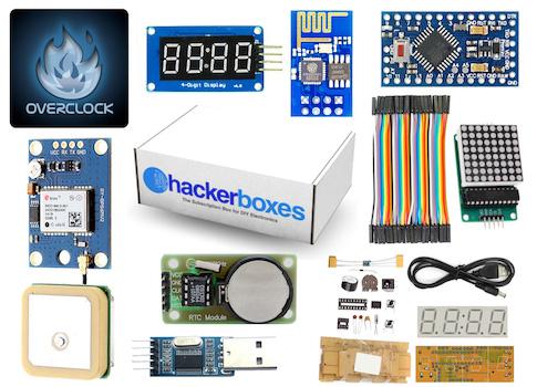 HackerBox #0008