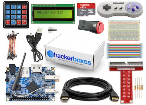 HackerBox #0010
