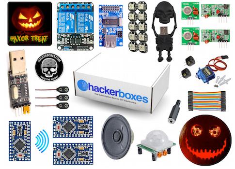 HackerBox #0011