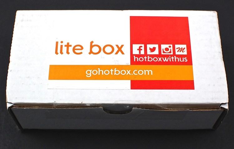Lite Box