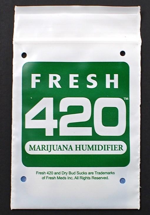 Fresh 420