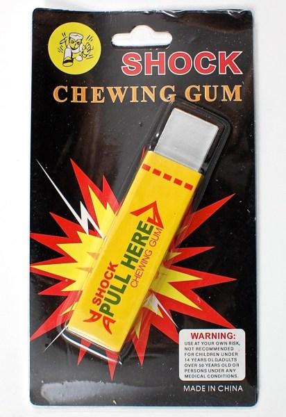 shock gum