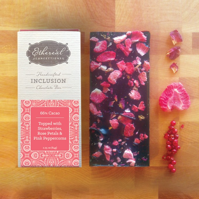 Ethereal confections bar