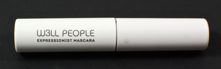 Well People mascara