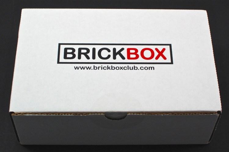 Brick box subscription