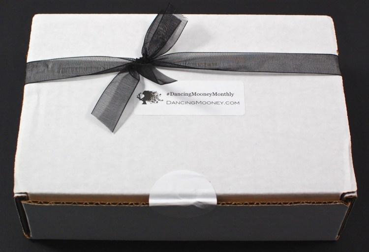 DancingMooney Monthly box