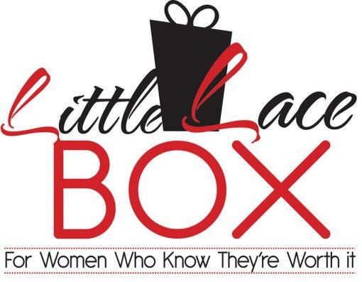 Little Lace Box