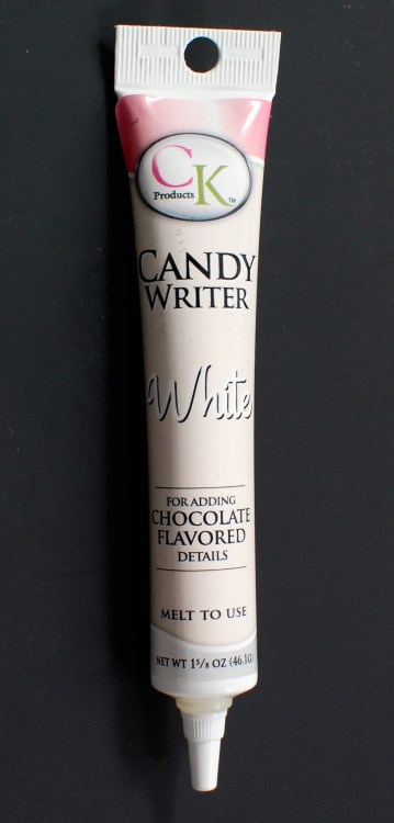 candy writer