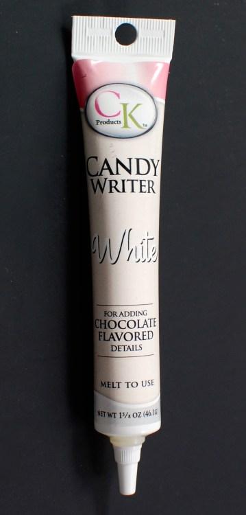 candy writer