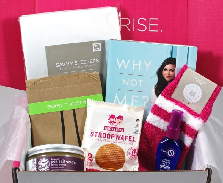 POPSUGAR Must Have October 2015 Review & Coupon Code