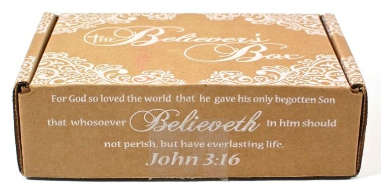 The Believer's Box