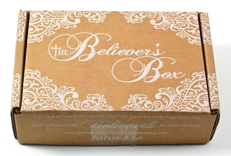 The Believer's Box