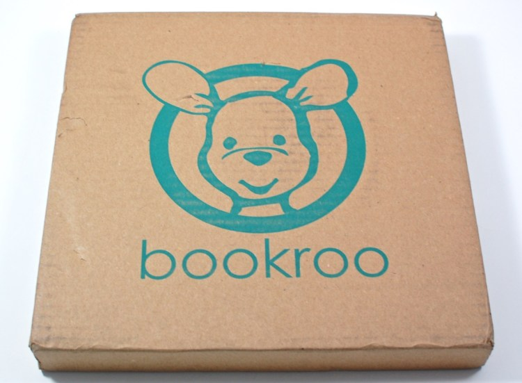 Bookroo box