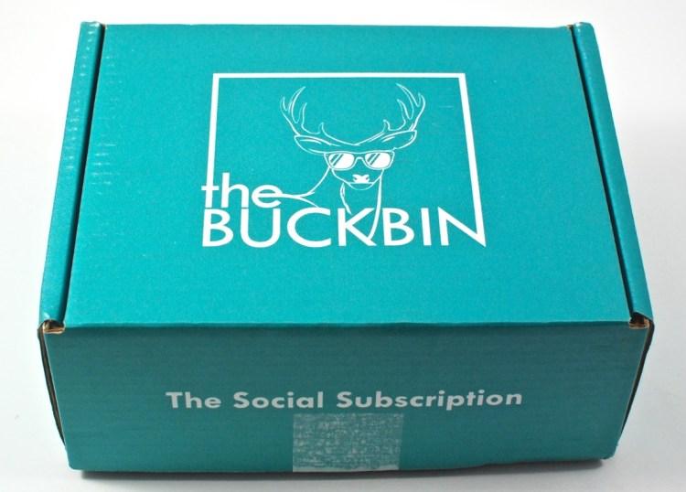 Buck Bin box