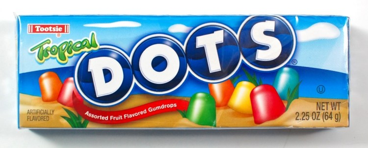 Dots candy