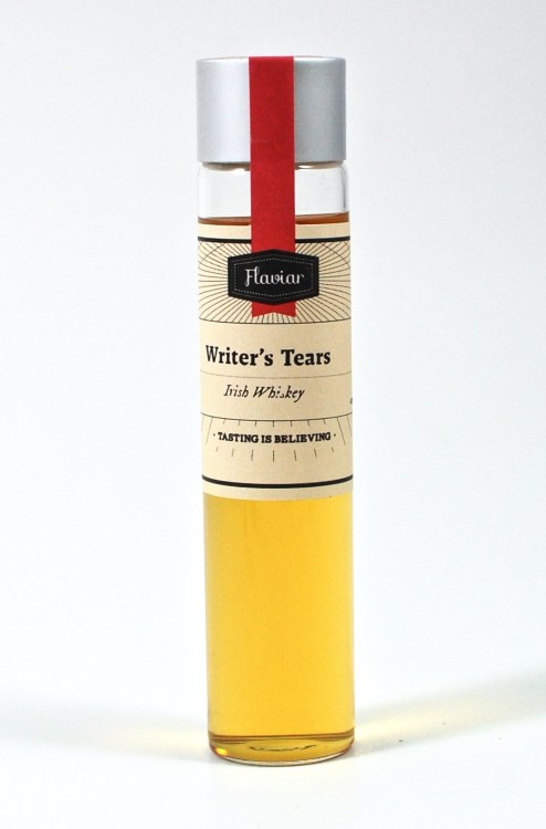 Writer's Tears whiskey