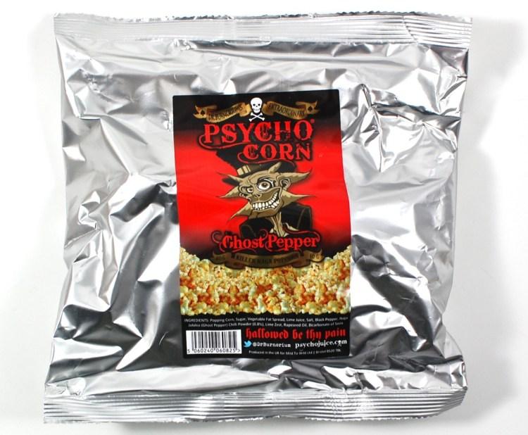 psycho corn popcorn