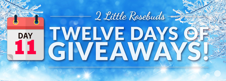 giveaway day 11