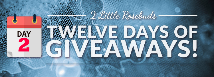 giveaway day 2