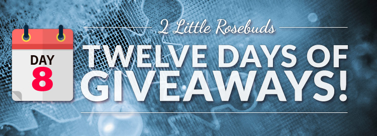 giveaway day 8