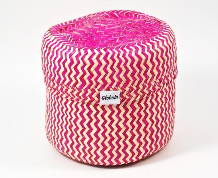 GlobeIn basket