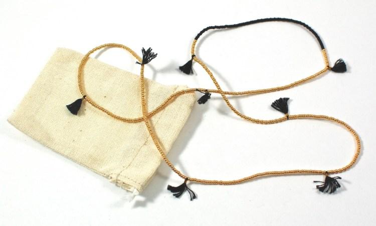 globein necklace