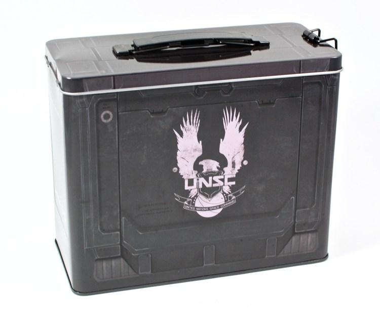 Halo 5 Ammo box