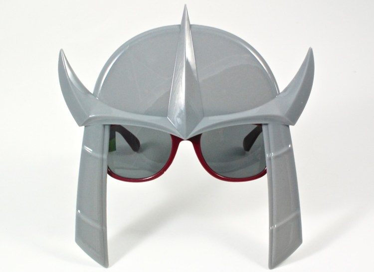 shredder sunglasses
