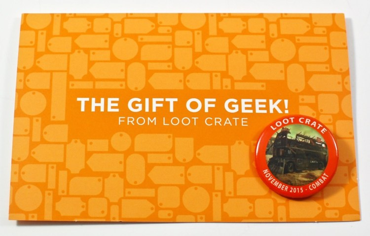 loot crate gift tags
