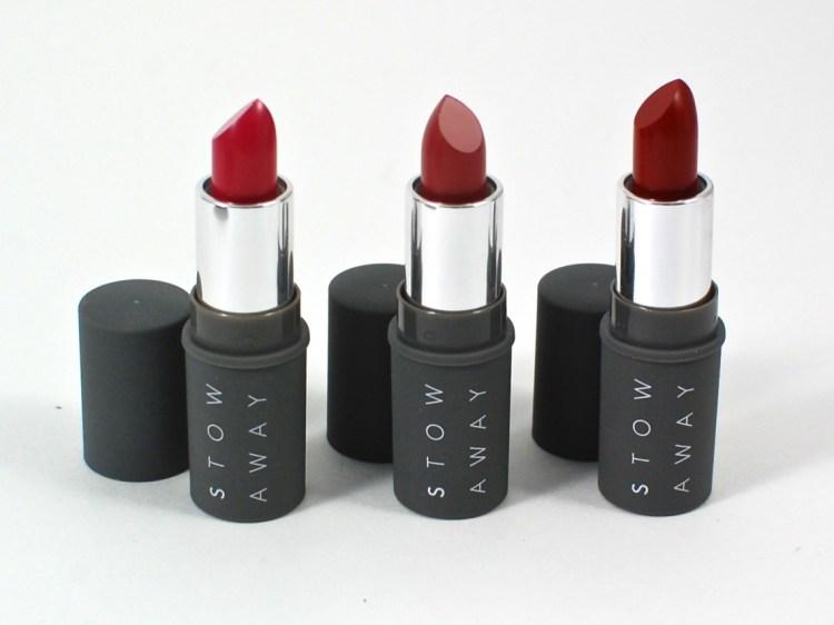 POPSUGAR Stowaway lipstick