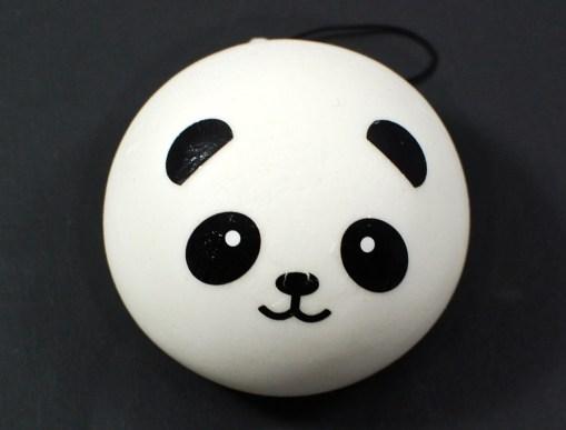 panda squishy