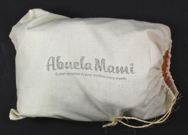 Abuela Mami box