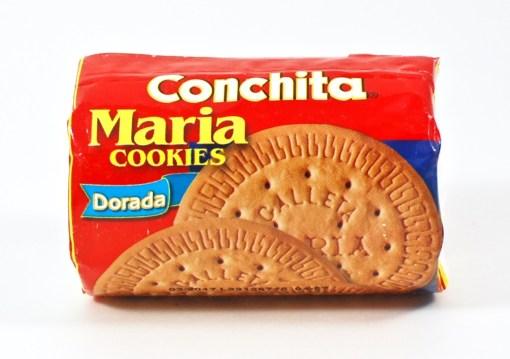 conchita maria cookies