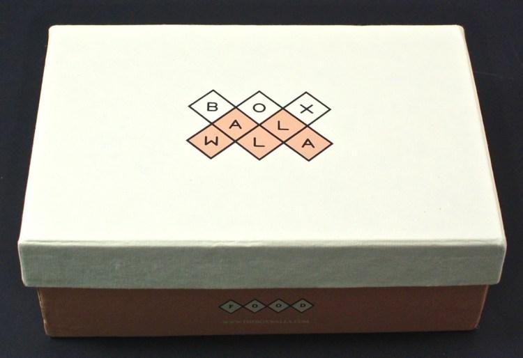 Boxwalla box