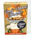 oatmeal bar mix