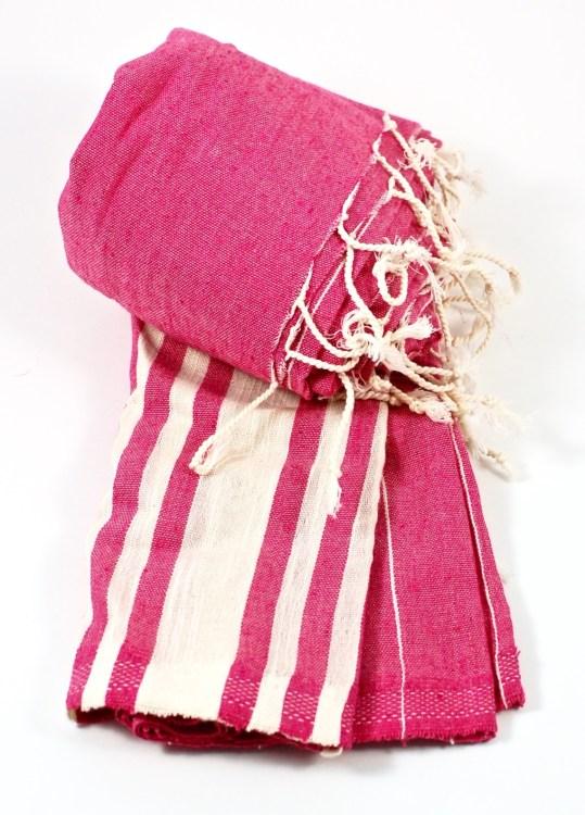 GlobeIn turkish towel