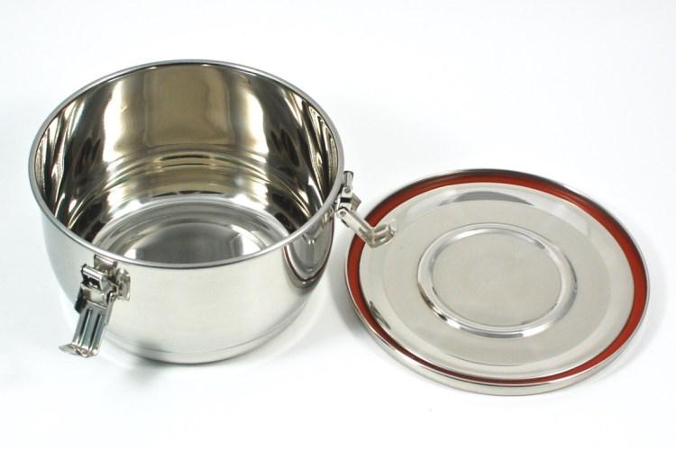 leak-proof bowl