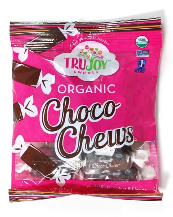TruJoy Choco chews