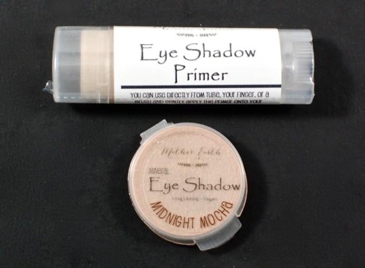 eye shadow primer