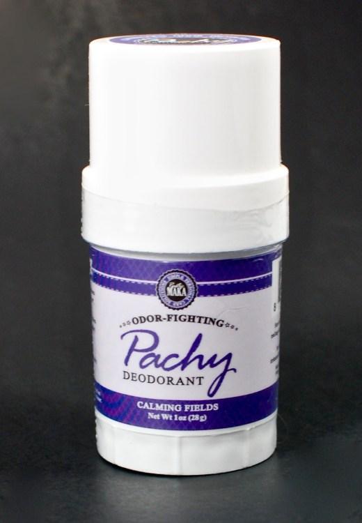 pachy deodorant