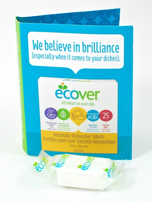ecover tabs