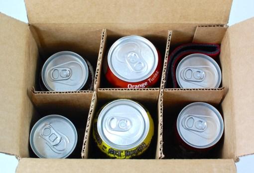 Energy Supply Company subscription box