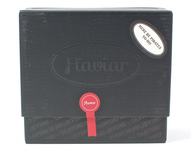 flaviar box