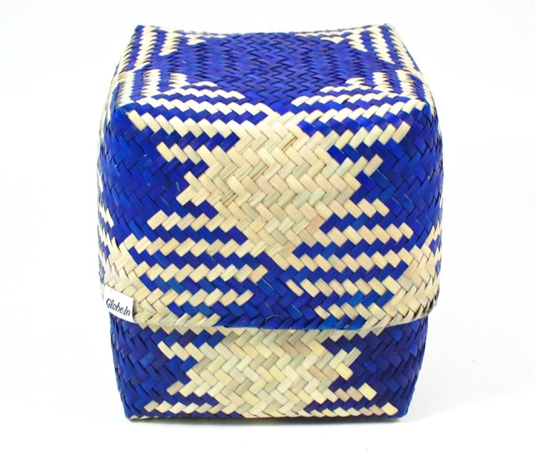 GlobeIn square basket
