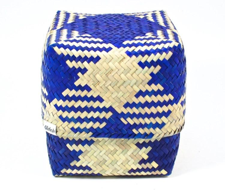 GlobeIn square basket